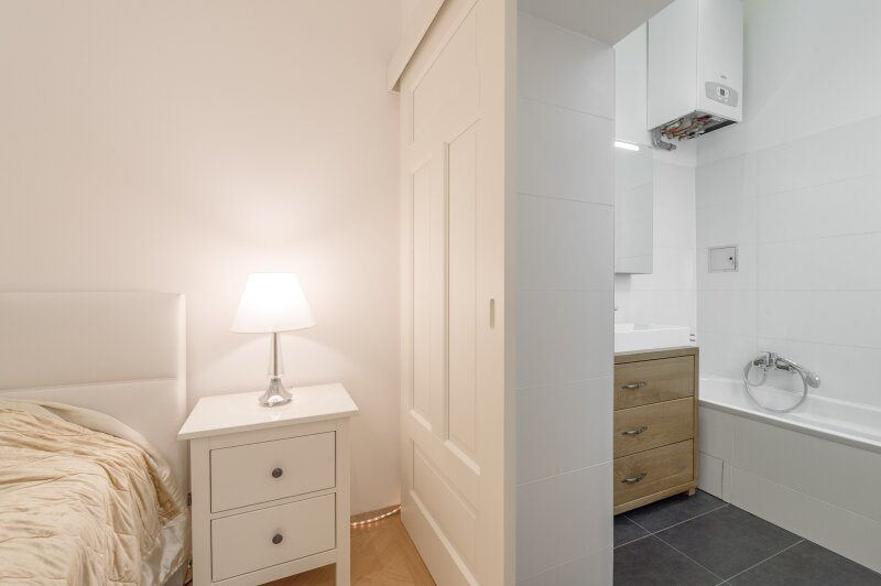 ++NEU++ 4-Zimmer Altbauwohnung, hochwertig saniert, sehr gute, ruhige Lage! /  / 1030Wien / Bild 1
