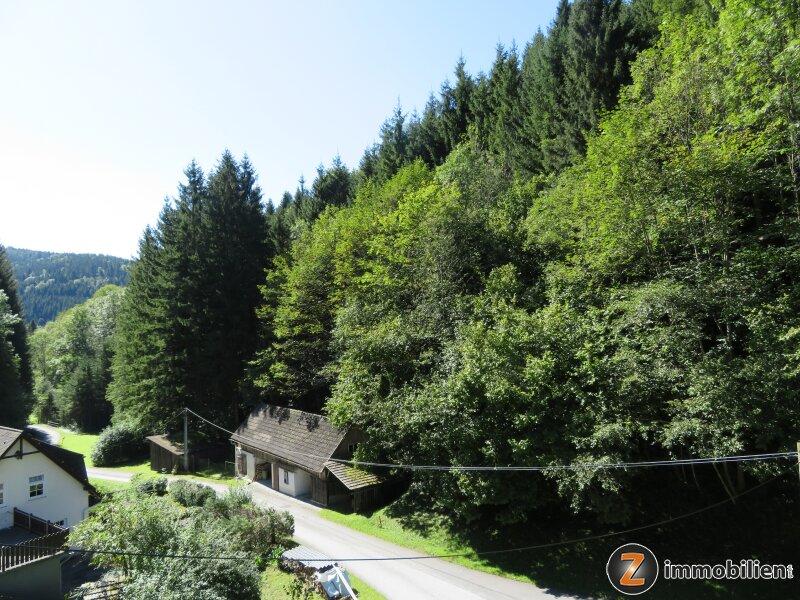 Bezugsfertiges Einfamilienhaus mit Gästehaus in Ruhelage! /  / 8252Mönichwald / Bild 1