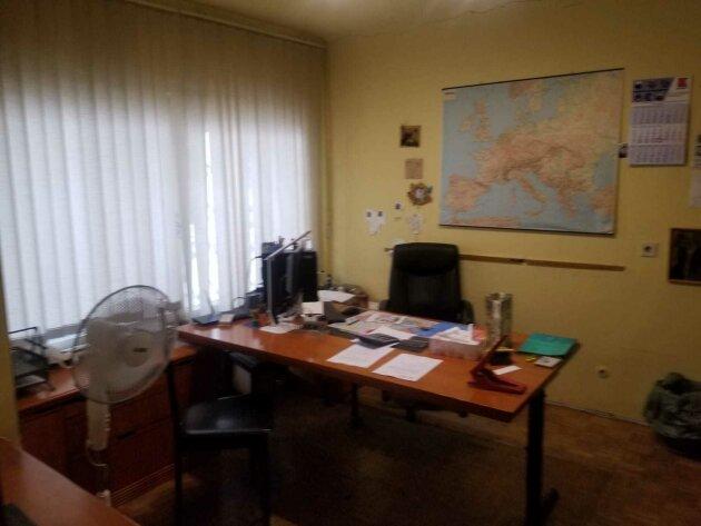 Foto von Ideal gelgenes Geschäftslokal samt Schaufenster in aufstrebender Lage (Büro/Praxis/Gewerbe) möglich!!