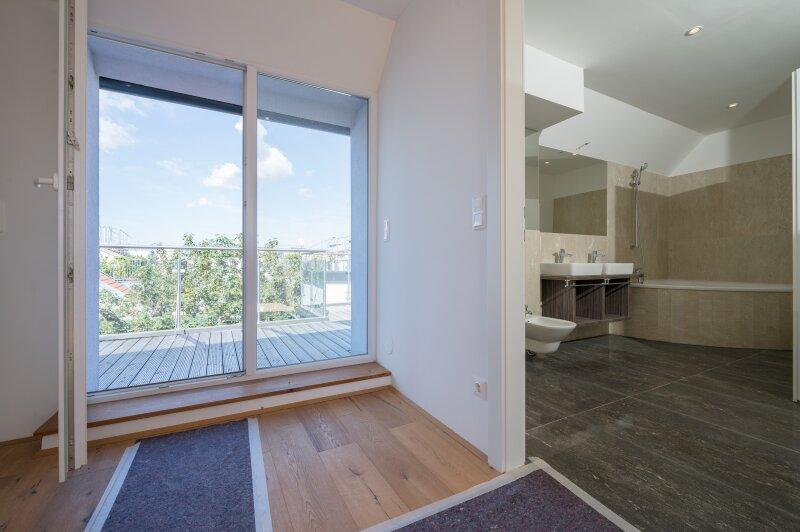 ++NEU++ Hochwertiger Familienerstbezug: Dachgeschoss mit Terrasse, Ruhelage! 4-Zimmer, **VIDEOBESICHTIGUNG** /  / 1020Wien / Bild 15