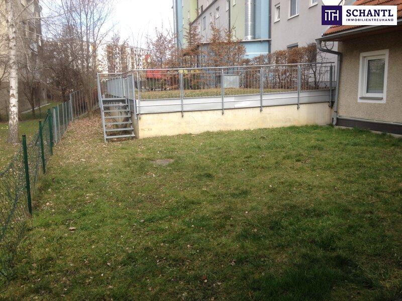 ITH #GENIAL: ca. 90m² große Haushälfte mitten in der Stadt inkl. Gartenanteil + Tiefgarage Nähe City Park  -  Absolute Ruhelage!! /  / 8020Graz / Bild 4