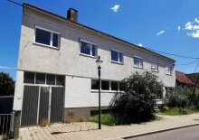 Baugehnemigtes Wohnprojekt (Umbau & Ausbau DG)