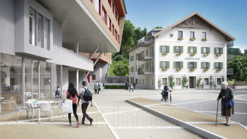 Eigentumswohnung, 5023, Salzburg