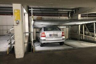 Stapelparkplatz zum Schnäppchenpreis ~