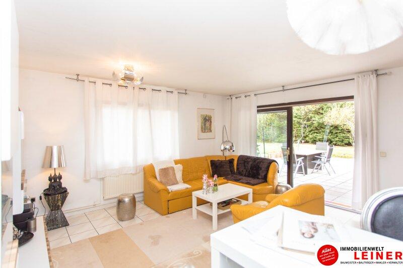 Ihr Haus * BUNGALOW* in Schwadorf mit 1077 m² Grund und Pool - verbringen Sie den nächsten Sommer im eigenen Garten Objekt_8819 Bild_624