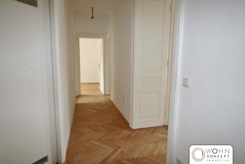 3 Zimmerwohnung WG-geeignet nähe Elterleinplatz /  / 1170Wien / Bild 7