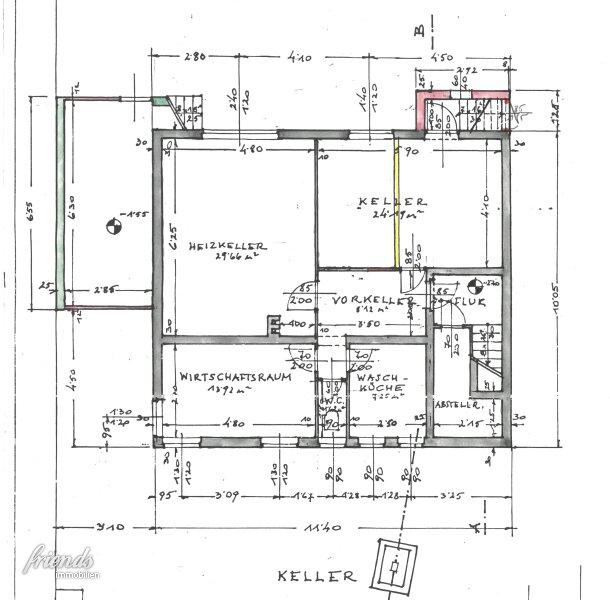 Haus  mit  schönem  Garten /  / 1120Wien / Bild 6