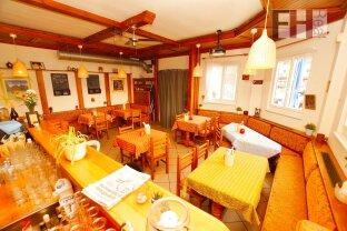 ERFOLGREICH VERMITTELT! Café/Restaurant in gut frequentierter Lage in Purkersdorf/Gablitz
