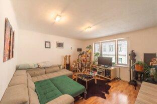 freundliche 2 Zimmer-Wohnung in ruhiger Lage ab 1. Juli beziehbar - nahe U3 Ottakring!
