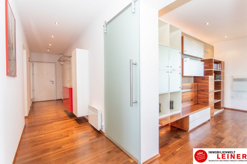 Hier wird Ihr Wohntraum Wirklichkeit! 3 Zimmer Mietwohnung in Enzersdorf an der Fischa Objekt_10831 Bild_574