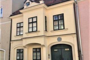 DB Immobilien - charmantes Bürgerhaus sucht Liebhaber
