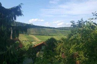 Ein kleines Haus Nutzfläche: ca 70m², Grundstücksfläche: 316m² im Eigentum , wundervolle Aussicht auf die Weinberge