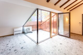 2-Zimmer-Wohnung mit Dachterrasse - Photo 3