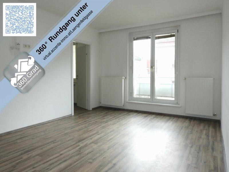 moderne, ruhige, helle 3 Zimmer Wohnung