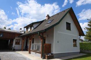 Nettes Wohnhaus in ruhiger und sonniger Wohnlage