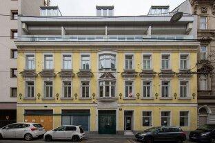 Geschäftslokal, Kaiserstraße, 1070 Wien, Sanierungsbedürftiges, 65m² Nutzfläche, TOP LAGE