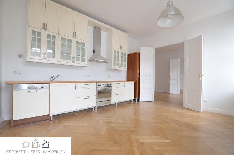 Wunderschöne Mietwohnung im Servitenviertel /  / 1090Wien / Bild 2