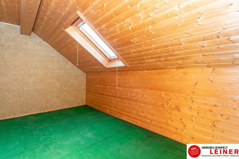Leistbares Einfamilienhaus mit Garage und herrlichem Garten in Hainburg a.d Donau Objekt_10649 Bild_584