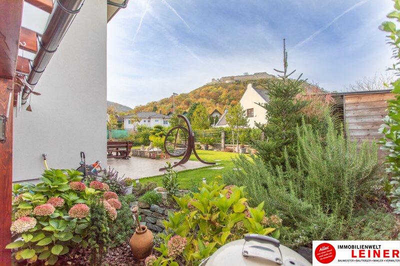 Hainburg - Exklusives Einfamilienhaus mit Seezugang Objekt_10417 Bild_338