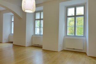 Exklusive 2-Zimmer Wohnung in repräsentatives Barockgebäude - Nähe Stephansplatz
