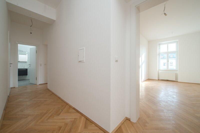 ++NEU** KERNsanierter 3,5-Zimmer ALTBAU-ERSTBEZUG, tolle Ausstattung! /  / 1020Wien / Bild 2