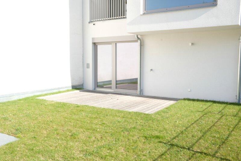 Hochwertige Dreizimmerwohnung mit Eigengarten in Neubauerstbezung /  / 1230Wien / Bild 1