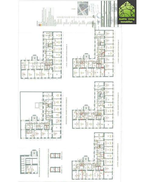Helle 3 Zimmer Wohnung nahe Donauinsel /  / 1200Wien / Bild 3