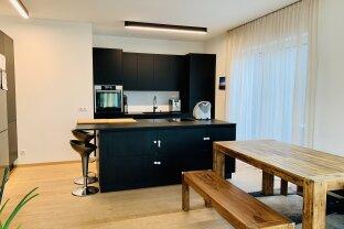 ++ LUXURY ++ 4-room dream apartment with garden