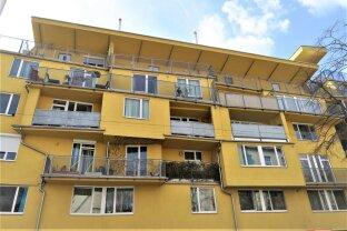 3 Zimmer, Loggia, Balkon, Garage uvm.!