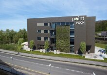 RESERVIERT - point PUCH - PREMIUM OFFICE