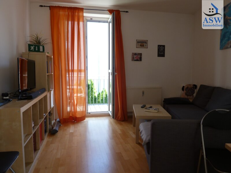 Schöne 3 - Zimmerwohnung am Fuße des Ruckerlberges /  / 8010Graz / Bild 3