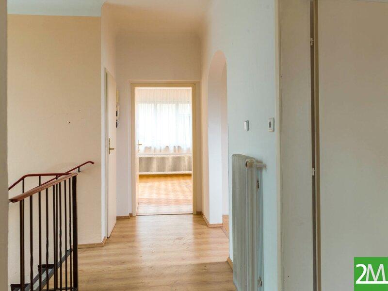 Geräumiges Einfamilienhaus nahe Stift Heiligenkreuz /  / 2532Heiligenkreuz im Wienerwald / Bild 9