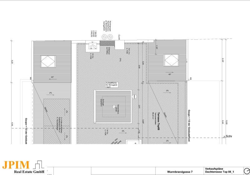PROVISIONSFREI! 5-Zimmer-Dachgeschosswohnung mit 360° Blick Dachterrasse /  / 1220Wien / Bild 3