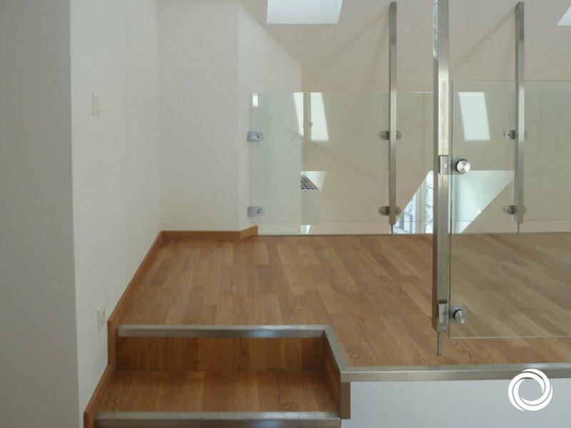 1050// Großzügige Maisonette-Dachgeschosswohnung mit Terrasse und viel Lebensgefühl! /  / 1050Wien / Bild 4