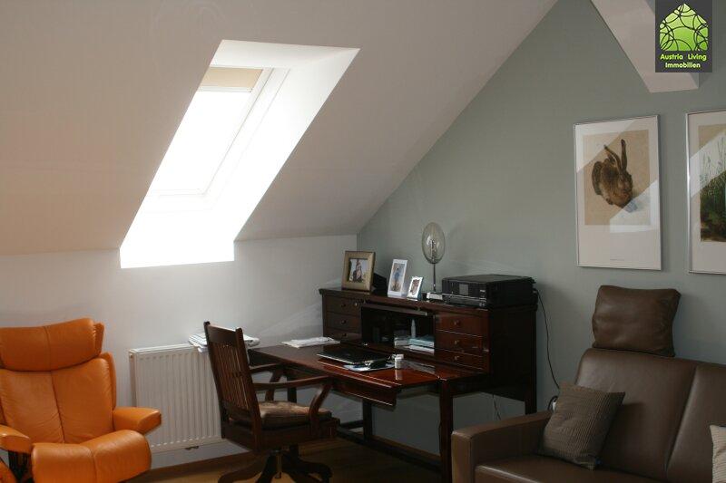 Dachgeschoßwohnung mit großer Terrasse und Rundumblick! /  / 1050Wien / Bild 0