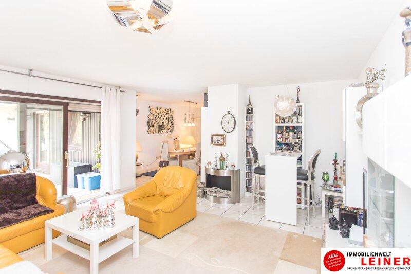 Ihr Haus * BUNGALOW* in Schwadorf mit 1077 m² Grund und Pool - verbringen Sie den nächsten Sommer im eigenen Garten Objekt_8819 Bild_626