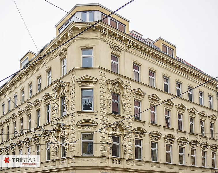 NEU! + 2 Zimmer Altbau-Wohnung + 1160 Wien + /  / 1160Wien / Bild 10