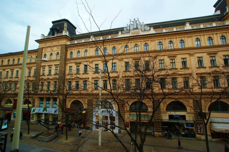 Wunderschönes Stilaltbauapartment in Bestlage - Balkon
