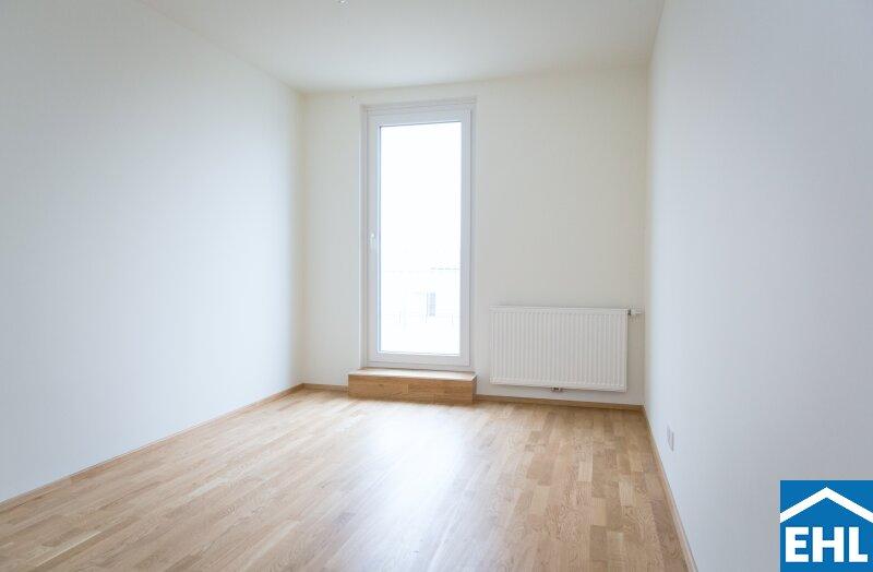 ERSTBEZUG: Moderne und schön ausgestattete Wohnungen an der Grenze zu Margareten /  / 1100Wien / Bild 2