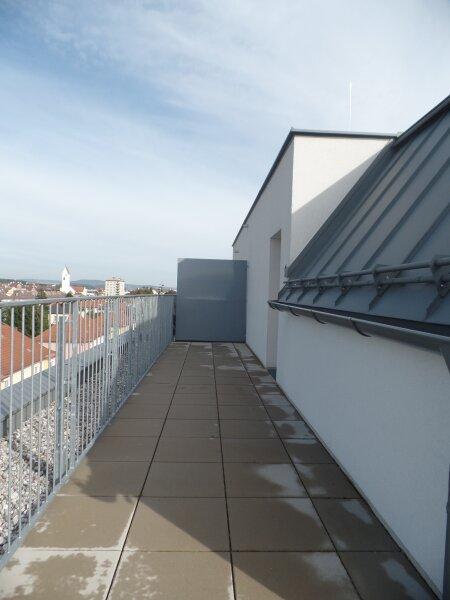 Wohnen in der Stadt - lichtdurchflutetes Dachgeschoss /  / 3100Sankt Pölten / Bild 10
