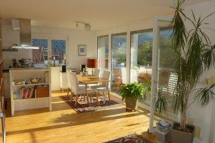 Gelegenheit: Sonnig und ruhig gelegene 3-Zimmer-Terrassenwohnung in Zirl