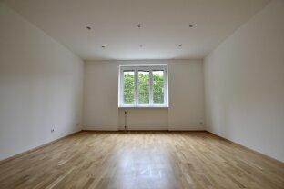 Hochwertig sanierte 3-Zimmer Wohnung in Grünlage zu verkaufen