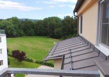NEUREAL - Sehr helle und ruhig gelegene Dachterrassenwohnung mit 2 Terrassen direkt am Stadtpark
