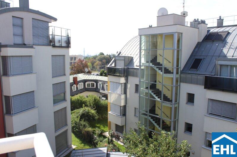 3-Zimmer-Wohnung mitten im Naherholungsgebiet Wien-Grinzing /  / 1190Wien / Bild 2
