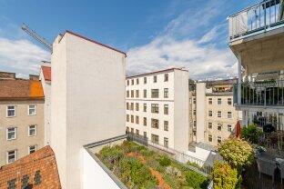3 Zimmer-Neubauwohnung mit Balkon in der Siebertgasse - ab 01.08.!