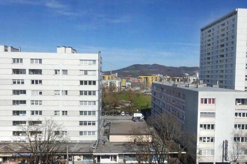 3-Zimmer-Wohnung in Zentrumslage