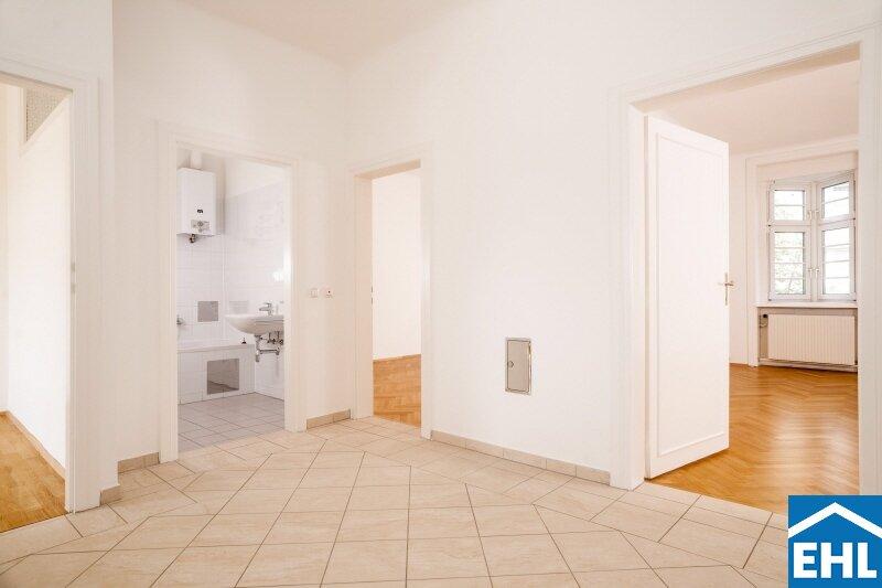 3-Zimmer-Wohnung im Altbau /  / 1030Wien / Bild 5