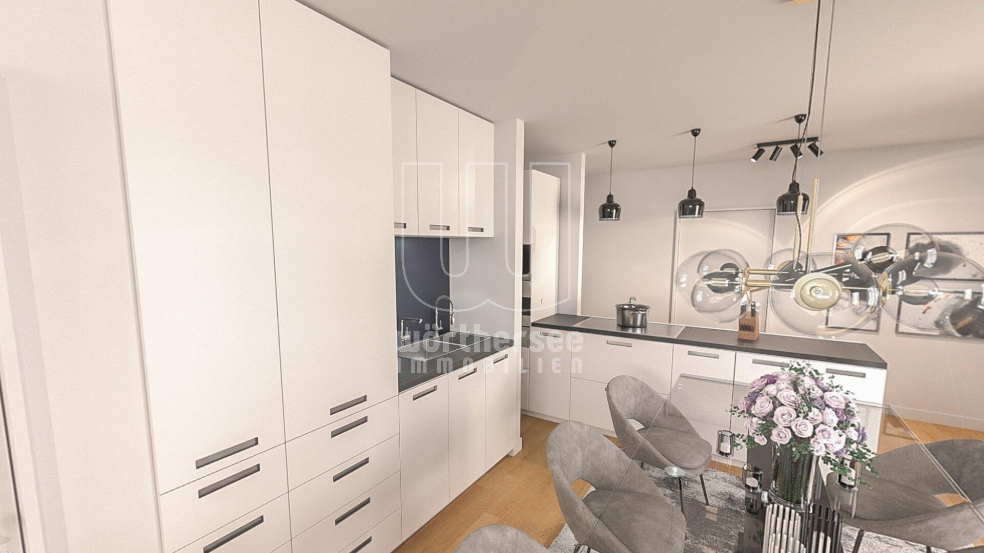 PH-Küchen-Visualisierung