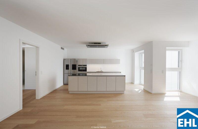 Exklusive ERSTBEZUGSWOHNUNGEN mit zukunftsweisenden Komfort und sonnigen Freiflächen /  / 1010Wien / Bild 0