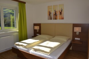 Kaprun: Apartmenthaus in Top Lage